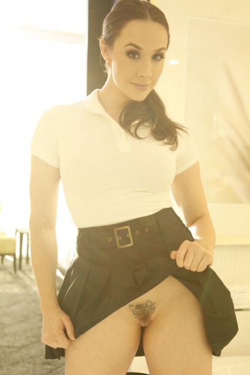 Chanel Preston